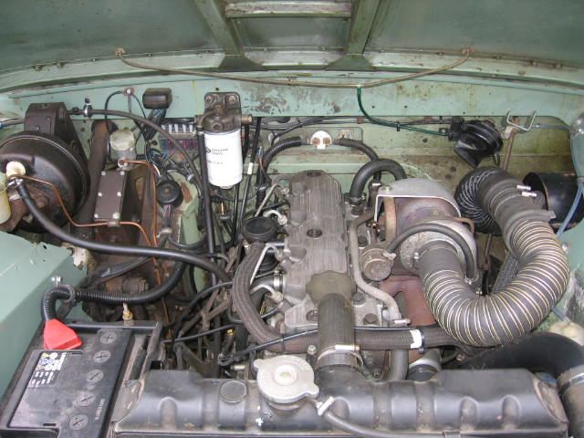Land Rover 200 Tdi Engine Problems And Solutions